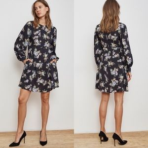 VELVET Winola Floral Tunic Dress